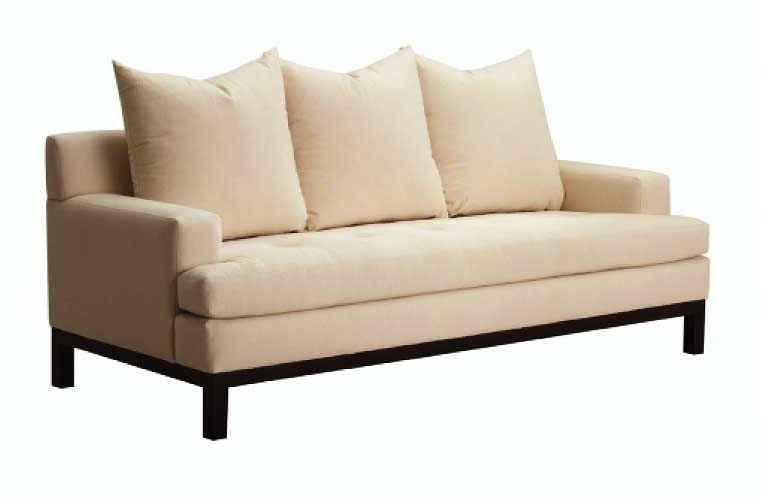 Modern Custom Sofa Avelle 91 Fabric Sectional Sofas