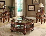 Traditional Coffee table HD1251
