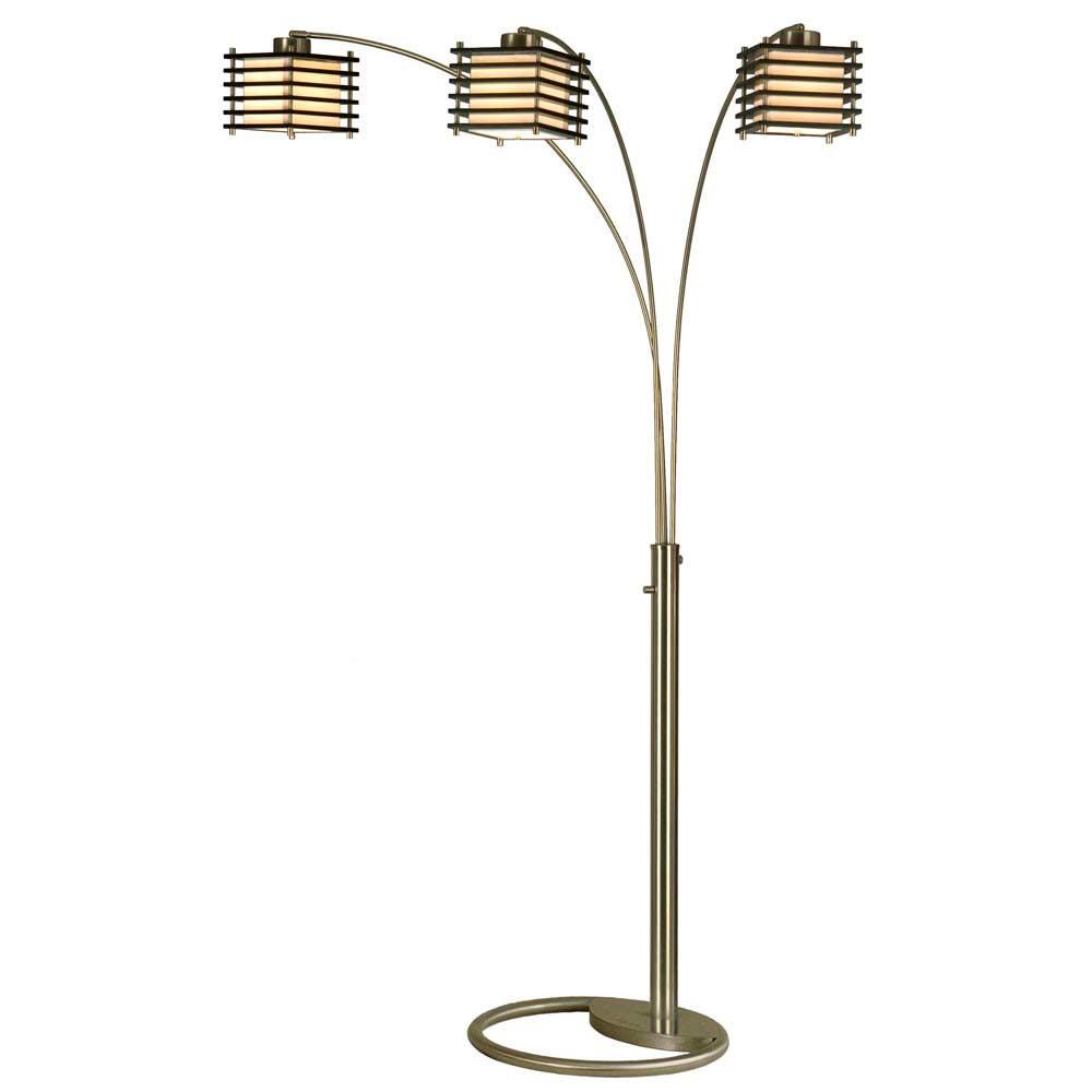 lamps lighting floor table modern. Black Bedroom Furniture Sets. Home Design Ideas
