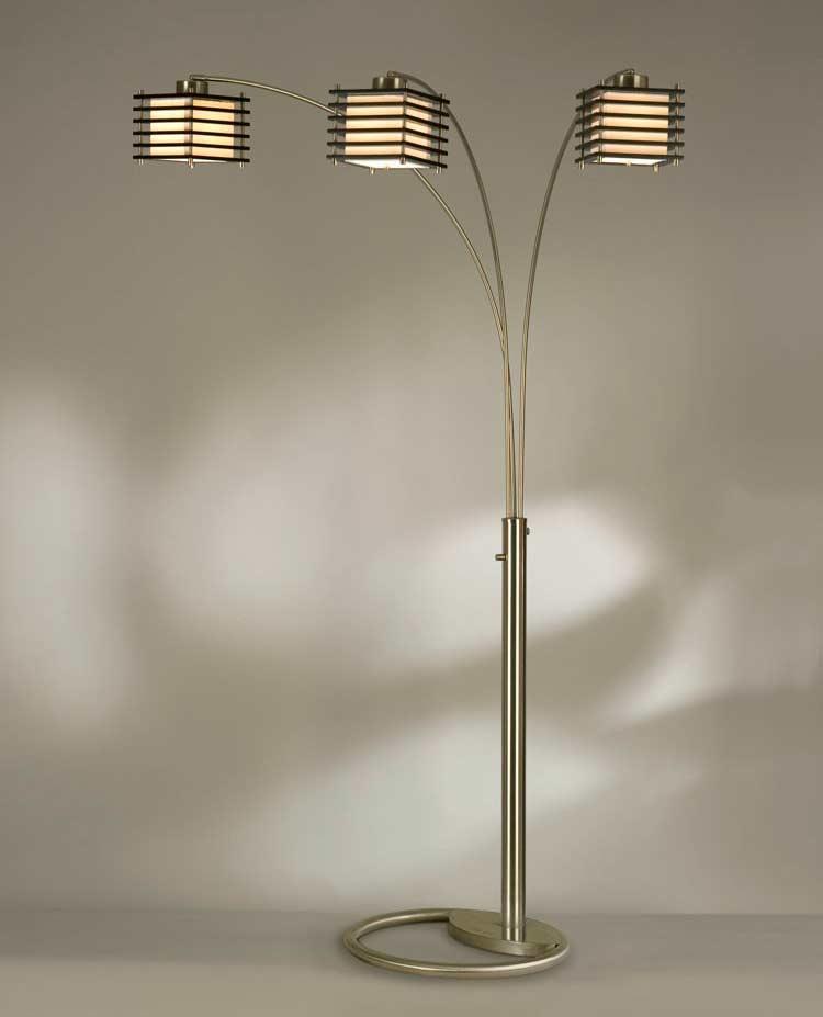 Modern Arc Floor Lamp Nl121 Floor Amp Table