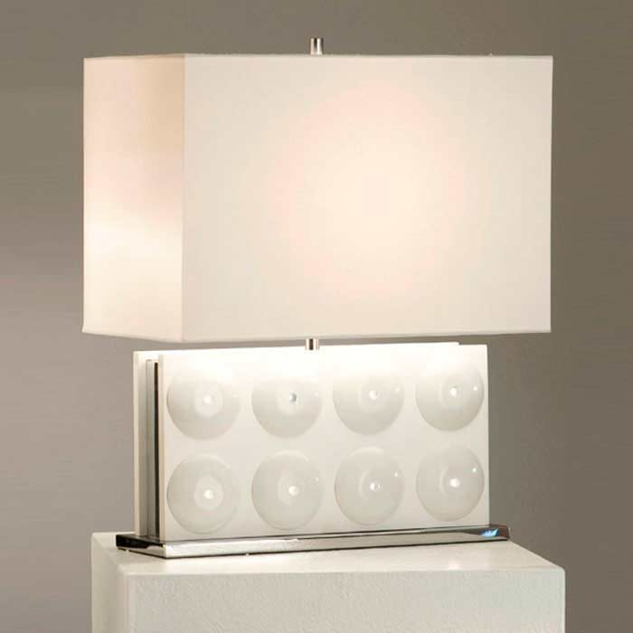 Unique modern table lamp nl782 floor table for Cool table lamps modern