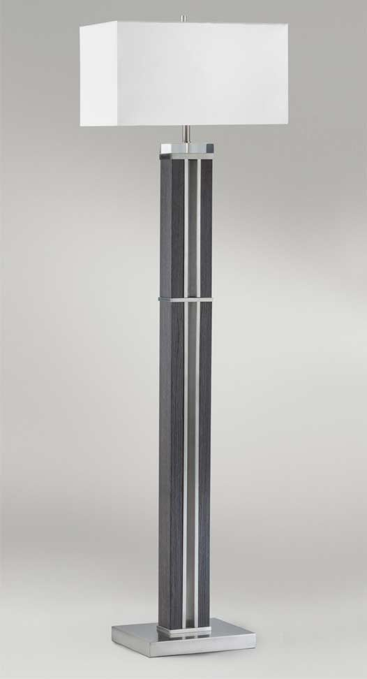 Contemporary Floor Lamp Nl498 Floor Amp Table