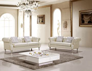 Luxe Sofa Set AE06