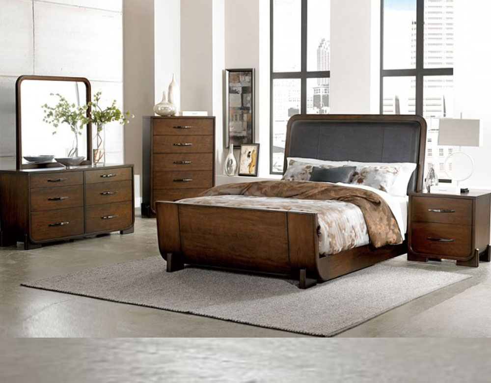 Milano Bed Collection HE15