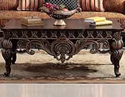 Classic Coffee table HD 809
