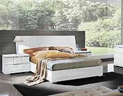 Italian Asti bedroom by Alf furniture