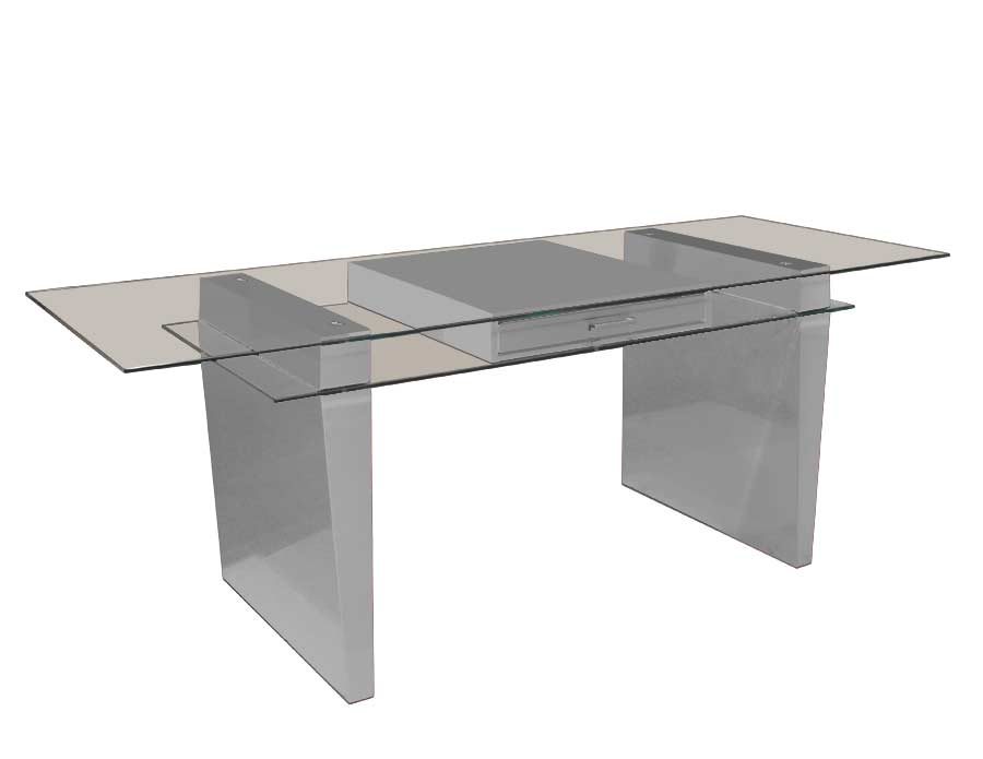 ... Modern Office Desk Sh 101