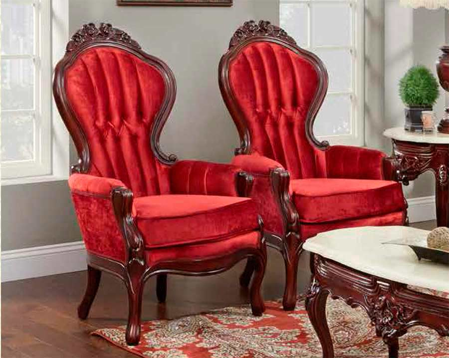 French Provincial Model 6061 Provincial