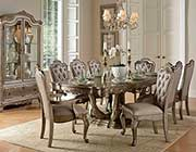 Extandable Dining Table HE Fiorella