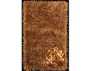 Satin ribbons Gold Rug FR 504