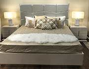 Victorina luxury Bedroom set AE12