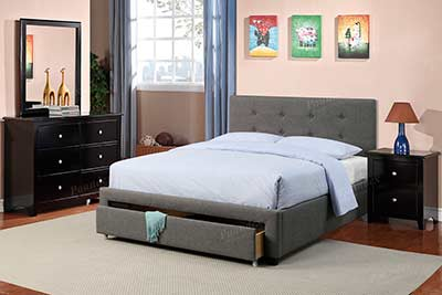 Modern Bed PX 933