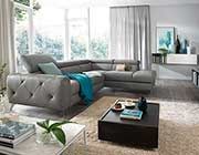Leather Sofa bed EF Camila
