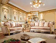 Classic Living Room Collection HD 63