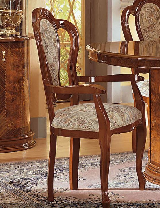 Regina Traditional dining set