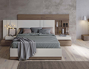 Two tone bedroom EF Gracia