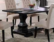 Traditional Dining Table MF 770