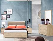 Beige Bedroom EF Dove