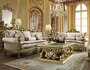 Classic Fabric Sofa collection HD 05