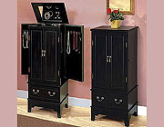 Jewelry Armoire CO 095