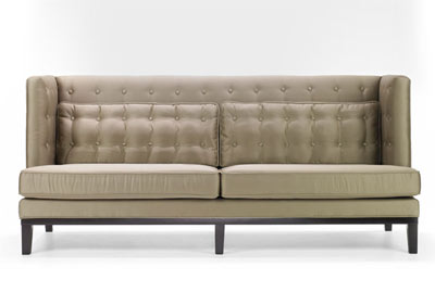 Fabian high profile design Sofa AA 06