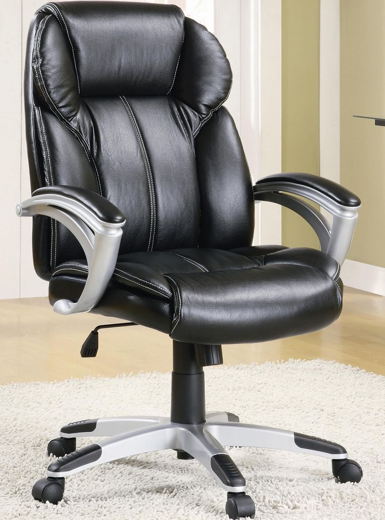black finish office chair co 38 black office chair