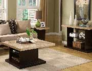 Coffee Table Collection Lauren HE