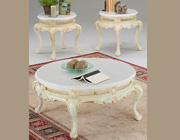 Baroque Coffee table 03