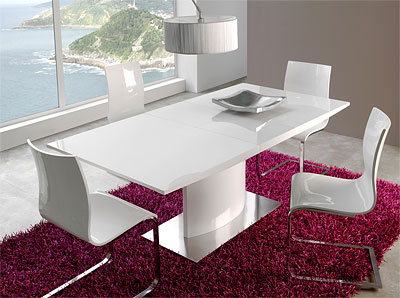 Modern Extendable Table EF03