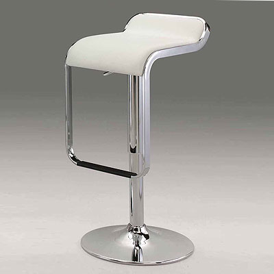Modern white chair CR6050WH & Modern white chair CR6050WH | Bar Stools islam-shia.org