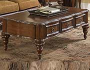 Frenco Coffee Table Set HE