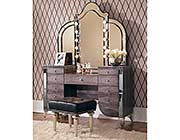 Hollywood Swank Vanity by AICO