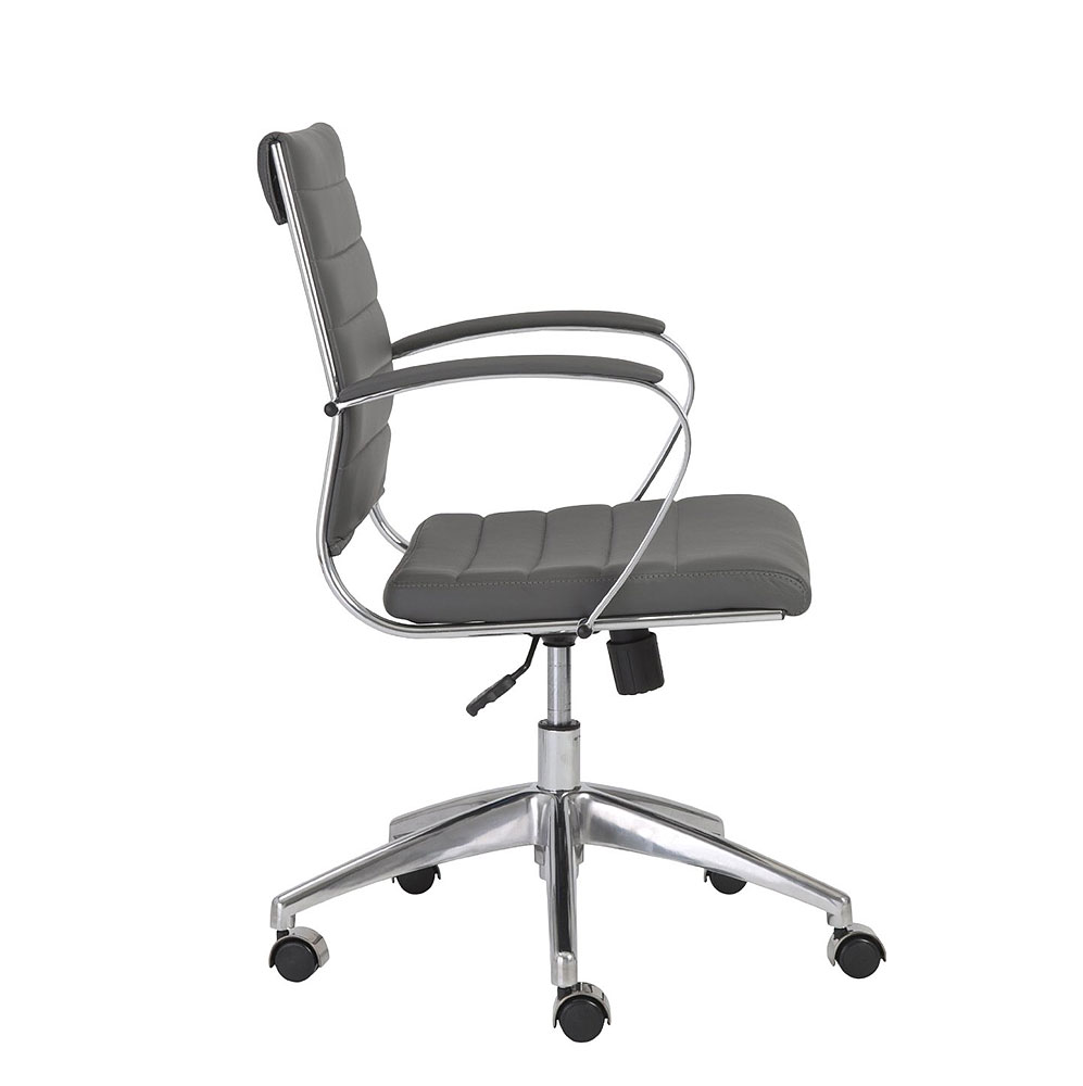 Lower Back Office Chair Home Design Mannahatta Us