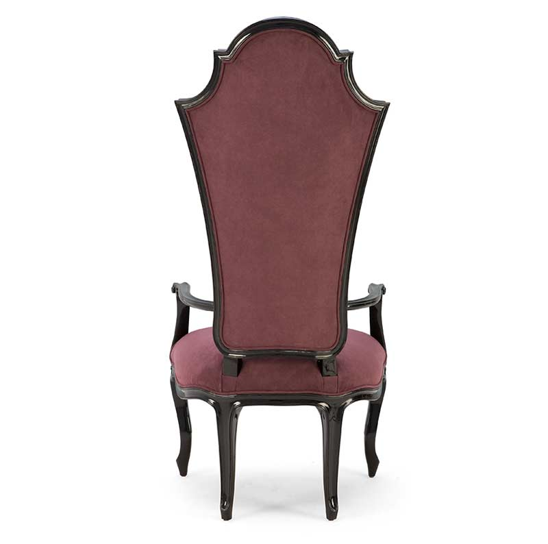 Crillon Accent Chair By Christopher Guy Christopher Guy