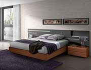 Gracia Bed EF Spain Made 504