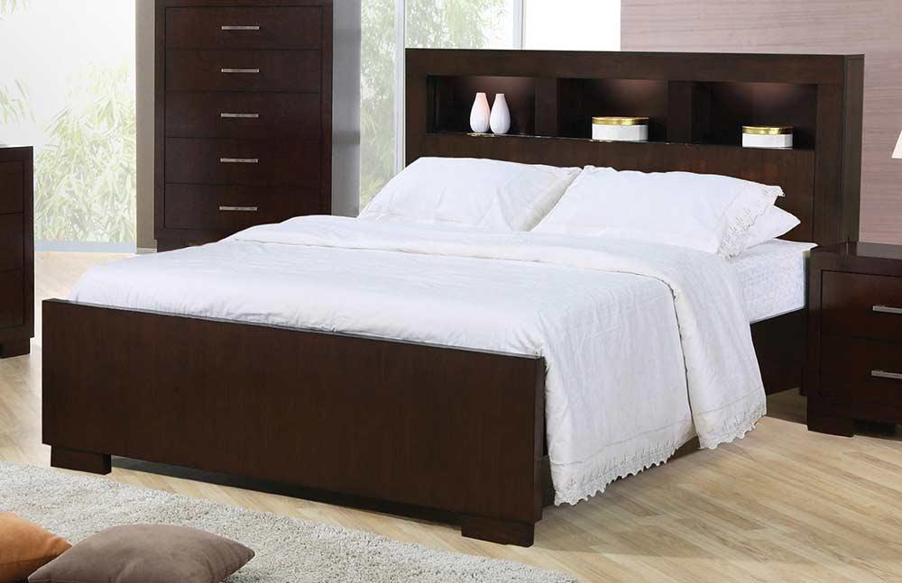 Lia Contemporary Bed CO 719