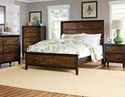 Lenora Transitional Bed HE 277