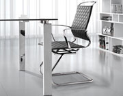 Leatherette Conference chair Z-888