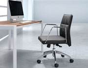 Contemporary Black Office chair Z-136