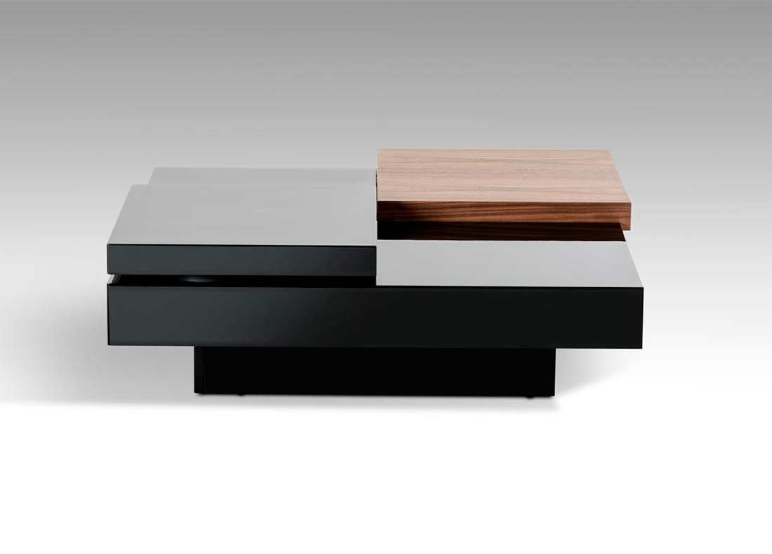 modern coffee table vg412 contemporary. Black Bedroom Furniture Sets. Home Design Ideas