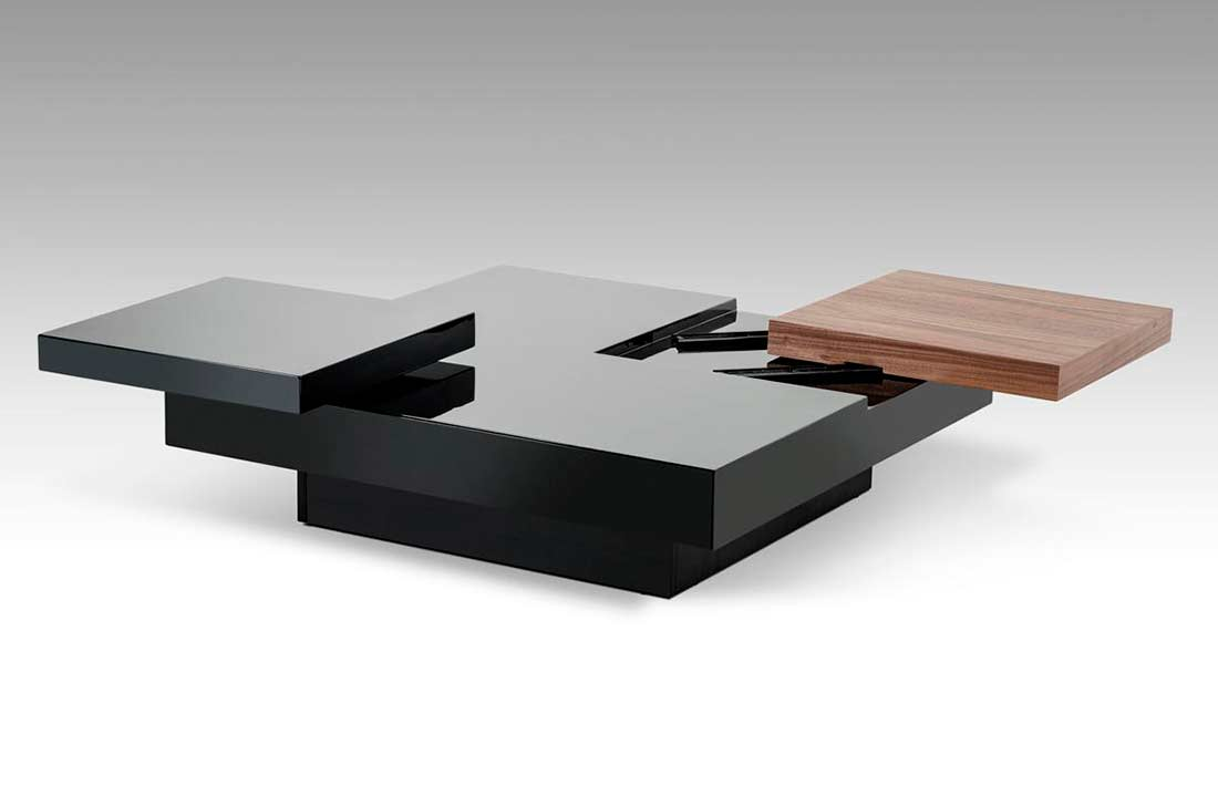 Modern coffee table vg412 contemporary Contemporary coffee tables design
