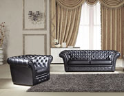 Tufted Sofa Set AE03