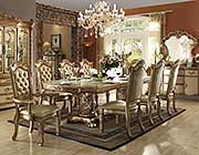 Traditional Dining collection AC Marquise