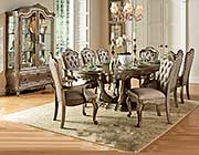 Florencia Collection Dining Table