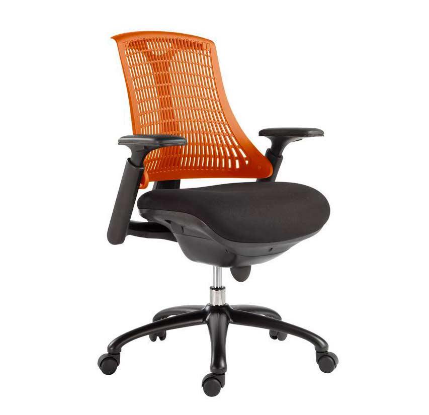 Modern Grey office chair VG082
