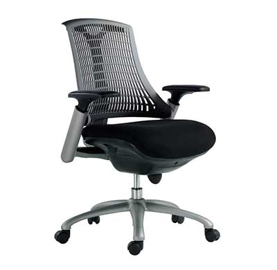 Modern Grey office chair VG082