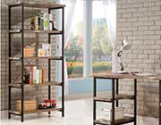 Modern Bookcase CO 552