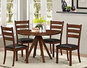 Solid wood Dining table CO 340