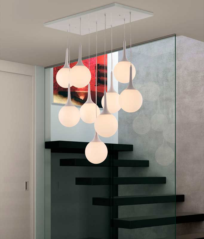 Modern Ceiling Lamp Z088