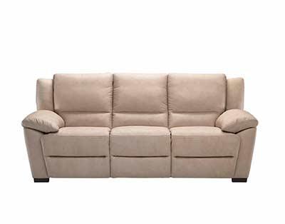 Natuzzi Reclining Leather Sofa A319 Natuzzi Recliners